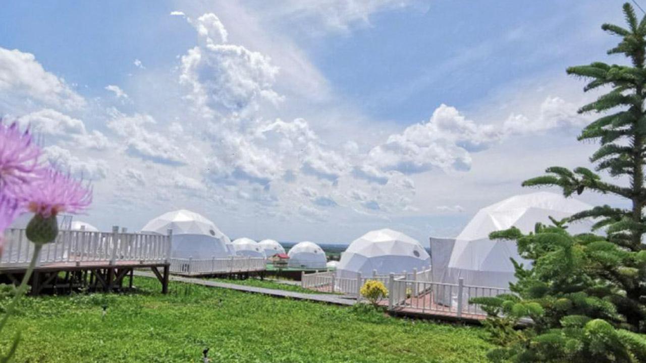 Avantajele majore ale corturilor Eko Dome